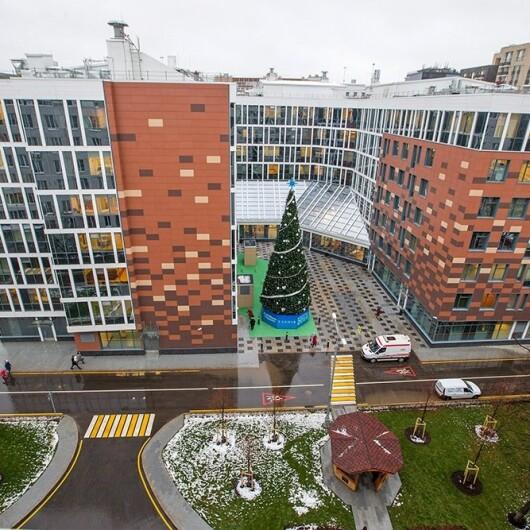 Морозовская детская больница, фото №3