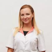 Козырева (Юхно) Елена Михайловна, офтальмолог