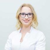 Попова Анастасия Сергеевна, косметолог