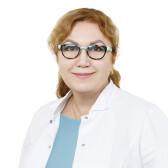 Камоева Светлана Викторовна, гинеколог-хирург