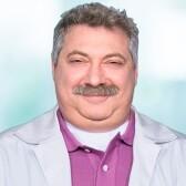 Гальперин Марк Яковлевич, анестезиолог