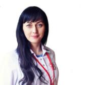 Мальцева Наталья Ивановна, психотерапевт