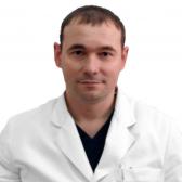 Минец Андрей Иванович, психиатр