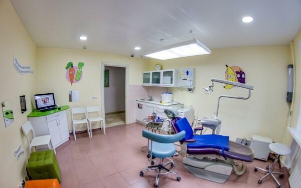 Стоматологическая клиника «Биодент»