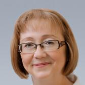 Ососова Наталья Андреевна, педиатр