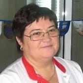 Думчева Нина Алексеевна, неонатолог