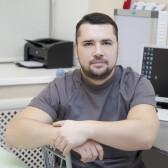 Богданов Александр Николаевич, массажист