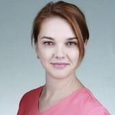 Акиншина Александра Олеговна, детский стоматолог