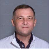 Ситников Виктор Николаевич, эндоскопист