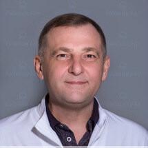 Ситников Виктор Николаевич, уролог