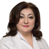 Амян Маринэ Исаковна, гинеколог
