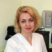 Свириденко Ирина Александровна, физиотерапевт