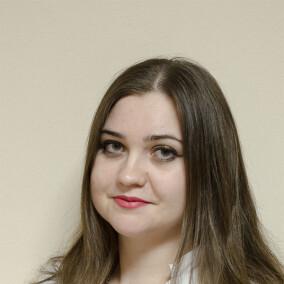 Юрина Ольга Анатольевна, врач УЗД