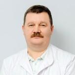 Попов Олег Петрович, маммолог-онколог