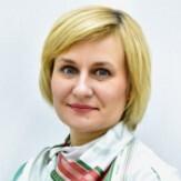 Смаковская Светлана Станиславовна, аллерголог