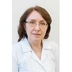 Ведерникова Светлана Поликарповна, акушер-гинеколог