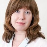 Гранкина Елена Алексеевна, гематолог