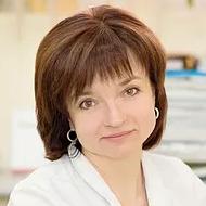 Хренникова Ольга Валентиновна, гинеколог