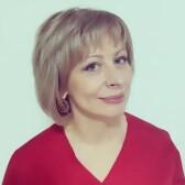 Святкина Анастасия Николаевна, офтальмолог
