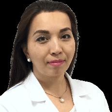 Норматова Дильфуза Яшиновна, гинеколог