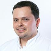 Курдюмов Иван Валерьевич, стоматолог-хирург