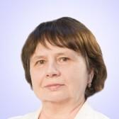 Иванова Елена Лазаревна, аллерголог-иммунолог
