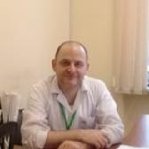 Шарабех Хассан, онколог