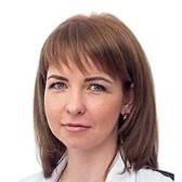 Танцевило Валентина Владимировна, врач УЗД