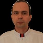 Асланов Валерий Анатольевич, ортопед