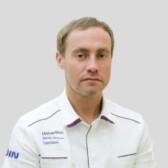Диков Антон Павлович, стоматолог-ортопед