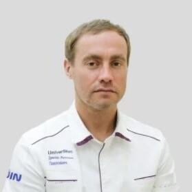 Диков Антон Павлович, стоматолог-хирург