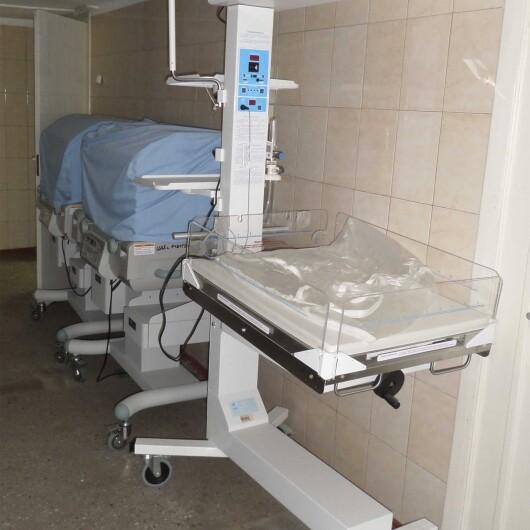 Областная детская клиническая больница, фото №3