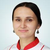 Тарасова Дарья Викторовна, стоматолог-терапевт
