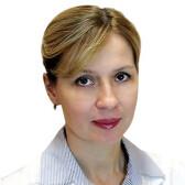 Котельникова Анна Николаевна, кардиолог
