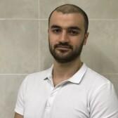 Мустафаев Эльсвар Тарихович, имплантолог