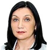 Бакланова Наталья Юрьевна, педиатр