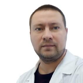 Дроздов В. Е., рентгенолог