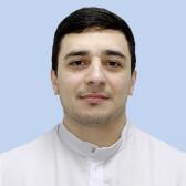 Зульфугаров Фаррух Фаизович, стоматолог-терапевт