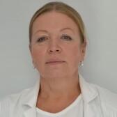 Марченко Вита Константиновна, проктолог