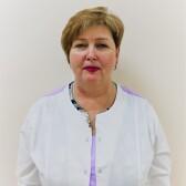 Чуприкова Нина Павловна, педиатр