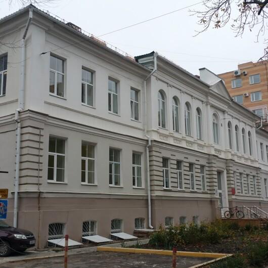 Областной центр Лечебной Физкультуры и Спортивной Медицины, фото №1