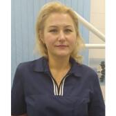 Черкунова Ольга Александровна, стоматолог-терапевт