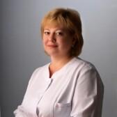 Баженова Людмила Николаевна, гинеколог