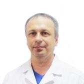 Омутных Андрей Николаевич, уролог