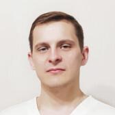 Комаров Денис Евгеньевич, рентгенолог