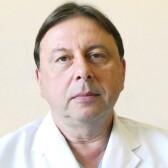 Шиманко Александр Ильич, флеболог