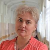 Сенчик Марина Игоревна, акушер-гинеколог