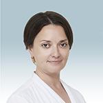 Иванчихина Любовь Геннадьевна, стоматолог-терапевт