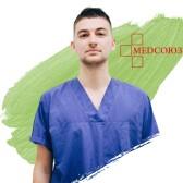 Саиян Карен Сергеевич, стоматолог-ортопед