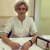 Малюкова Нина Николаевна, логопед
